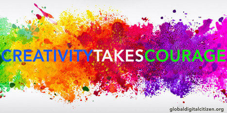 10 Amazing Free Online Creativity Tools for Students | Visual Design and Presentation in Higher Edcuation | Scoop.it