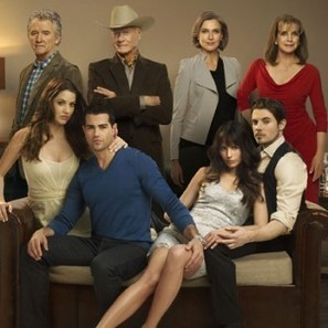 Texas-Sized Drama Returns On 'Dallas' - Radar Online   My 1st Feature Film is horrible   Scoop.it
