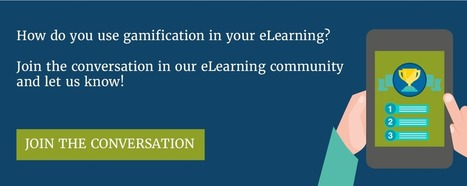 How to use gamification in eLearning | Learning & Training - www.click4it.org | Scoop.it