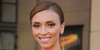 """Giuliana Rancic Will No Longer Anchor """"E! News"""" 