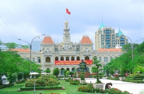 国务委员杨洁篪在与越南副总理兼外交部长范平明通电话中| glObserver Global Economics | glObserver Asia | Scoop.it