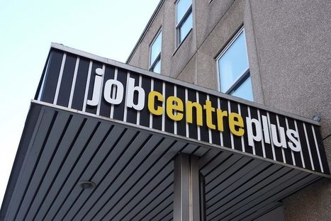 Man spends last day alive at a Jobcentre being told he's 'fit to work'. He dies on the way home | The Canary | Welfare, Disability, Politics and People's Right's | Scoop.it
