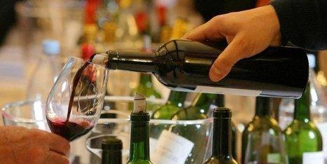Les vins français s'inquiètent pour 2014 - SudOuest.fr   Autour du vin   Scoop.it