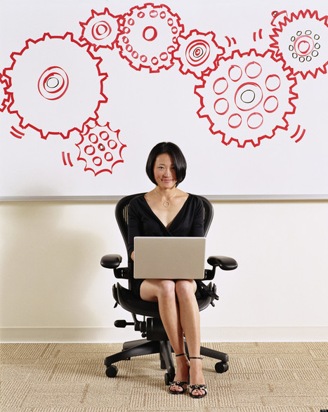 3 Simple Steps to Help Employees Find Vision in 2014 - Huffington Post   Employee Engagement Made Easy!   Scoop.it