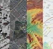 Webinar gratuito destaca plataforma de mapas e geolocalização | MundoGEO | Geotecnologia | Scoop.it