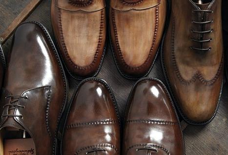 8c7473cec855 Vittorio Spernanzoni Footwear