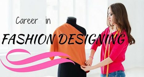 Fashion Designing Course In Institute Of Logistic Aviation Management In India Scoop It