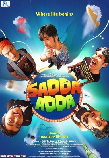 sadda adda full movie hd 1080p