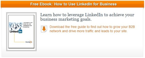 LinkedIn Launches Dramatically Improved Version of LinkedIn Events   Content Marketing Journal   Scoop.it
