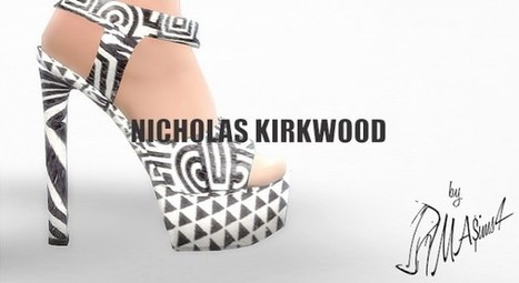 7d0b9cca3722 MA ims 3  Pattern Plarform Sandals