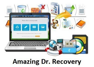 Amazing Dr. Recovery 5.8.8.8 Crack Plus License Key Free Download | pcsoftwaresfull | Scoop.it