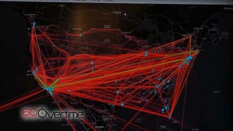 DARPA shows off its tech for indexing the deep web | SNA - Social Network Analysis ... and more. | Scoop.it