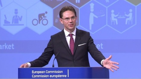 EU policy making: new guidelines for the collaborative economy | P2P search for New Politics & Economics | Scoop.it