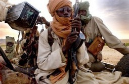 Terrorsim Africa News: Tuaregs: North Africa's Namad Terrorists | Terrorism In Africa | African Conflicts | Scoop.it