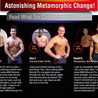 MMA Muscle Pro Supplement
