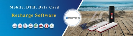 Mobile Recharge Software Pixyrs | Scoop it
