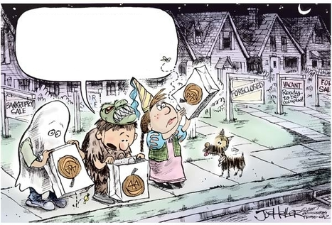 Cartoons for the Classroom :: AAEC - Association of American Editorial Cartoonists | Visual Literacy | Scoop.it