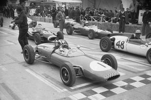 Dans l'intimité de Jo Siffert, une légende de la Formule 1  - SWI swissinfo.ch | Voitures anciennes - Classic cars - Concept cars | Scoop.it