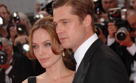 Angelina vapaa Jolie porno video
