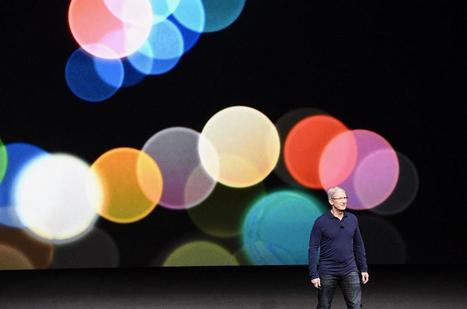 Apple Publishes Its First Artificial Intelligence Paper | Writing about Life in the digital age | Scoop.it