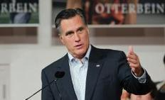 """Out of Touch & Out to Lunch"" Romney Gives Advice to College Students:  Borrow Money From Your Parents 