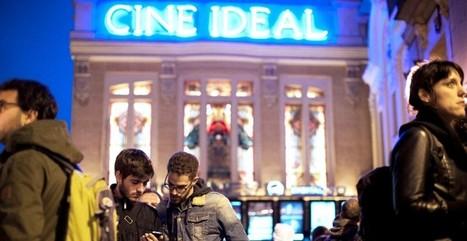 Los exhibidores y distribuidores negocian bajar el precio de las entradas de cine   Cine e Internet   Scoop.it