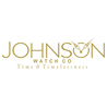 Top Luxury Branded Watches-Johnson Watch Co