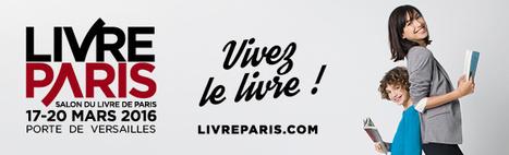 Paris Book Fair to feature literature from Korea | Blog Paris - Seoul | Scoop.it