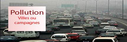 D'où viennent les polluants, de la ville ou des campagnes ? | Toxique, soyons vigilant ! | Scoop.it