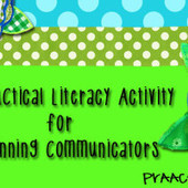 A PrAACtical Literacy Activity for Beginning Communicators | AT, UDL, AAC | Scoop.it