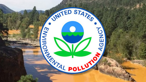 EPA a left-leaning, anti-science rogue agency that functions as a puppet for the globalists: Shut it down | Liberty Revolution | Scoop.it