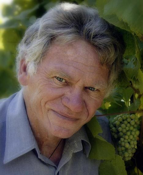 World map of wine to be turned on its head warns Dr Richard Smart | In The Vineyard | Scoop.it