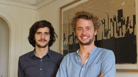 Artsper démocratise la vente d'œuvres d'art | #startup française | ex-cite | Scoop.it