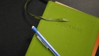 Study links journal writing to happiness | UC Tangerine | Journal For You! | Scoop.it