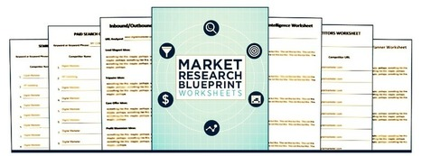The Ultimate Guide To Niche Market Research | Agile Marketing | Scoop.it