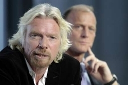 BusinessDay - RICHARD BRANSON: Plundering the new wild west | Ocean Conservation | Scoop.it