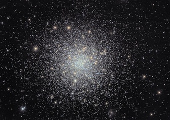 A guide to globular clusters - Astronomy Now - Astronomy Now Online | Astronomy news | Scoop.it