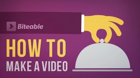 Biteable: Cómo crear animaciones online - Neoteo | Social Media | Scoop.it