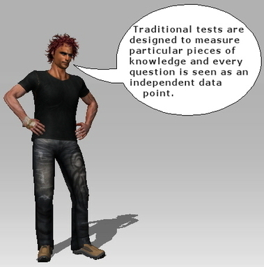 Gamification and learning – developing assessment Part 2 | Gamification | Scoop.it