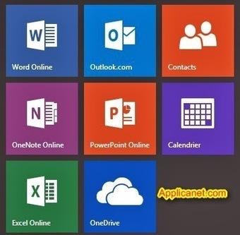 Utiliser Office 2013 en ligne, plus pratique et plus efficace | François MAGNAN  Formateur Consultant | Scoop.it