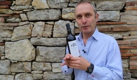 Comment ouvrir une bouteille de vin sans tire-bouchon ? - Tuxboard | Ma Cave En France | Scoop.it