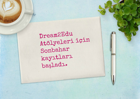 Dream2Edu / Düşünce Dükkanı | Fun Lessons for Teaching English | Scoop.it