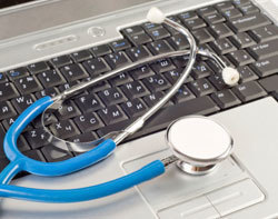 Healthcare IT is a beneficial force, say doctors   ICT in the businessworld   Scoop.it