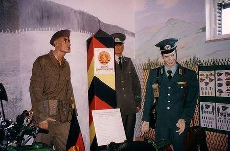 "Fotoausstellung ""25 Jahre Fall der Berliner Mauer""   Actioner.de   Sculpting in light   Scoop.it"