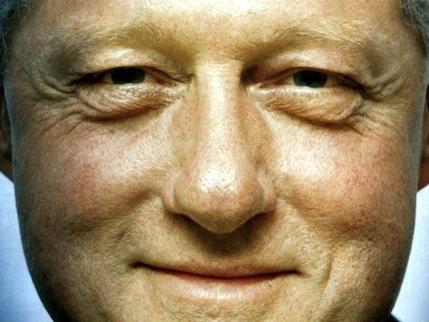 Icon: William Jefferson Clinton | Fitzy's Fodder | Scoop.it