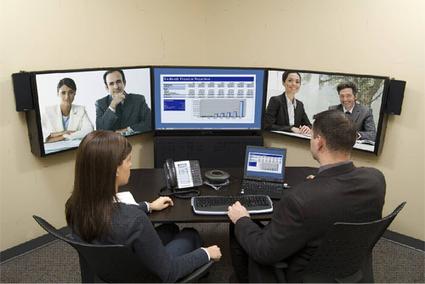 Les communications unifiées pour remplacer la téléphonie traditionnelle ? | La veille en ligne d'Open-DSI | Scoop.it
