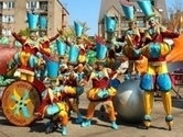 Italien entertainment | Circo Di Strada | Italian Entertainment And More | Scoop.it