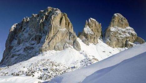Tappeti energetici: sulle Dolomiti i passi diventano energia pulita - Ecoblog.it (Blog) | Social Mercor It | Scoop.it