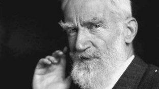 BBC Radio 4 - Great Lives, Series 12, George Bernard Shaw | Dramatic Genres - Comedy AS English Literature@Blackburn College | Scoop.it