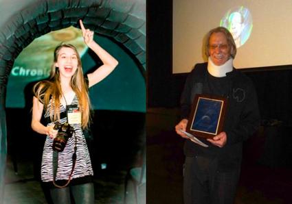 IMERSA | Immersive Media Entertainment, Research, Science & Arts | John Dewey | Scoop.it